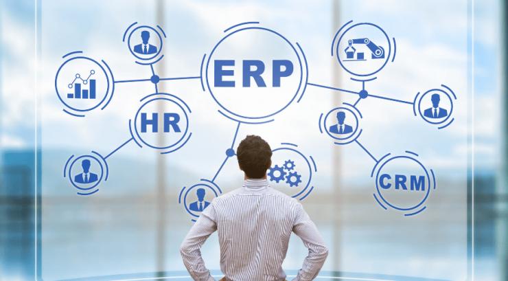Open Source ERP