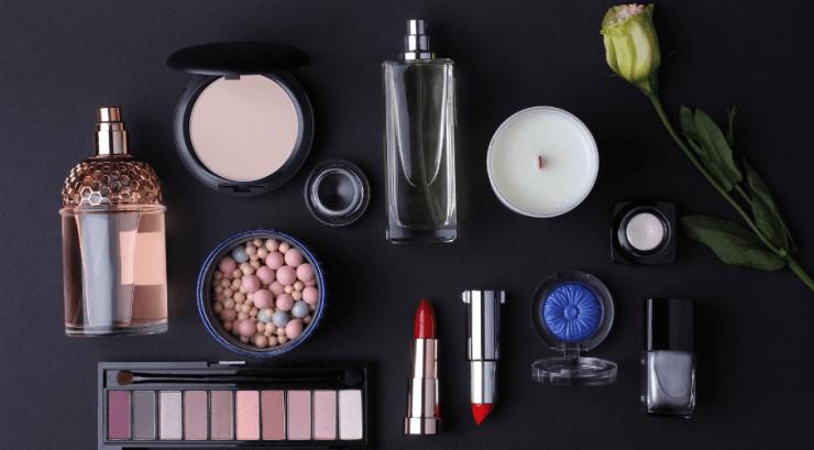 Cosmetics & Perfumes