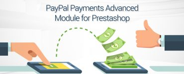 Prestashop - PayPal Payments Advanced Module