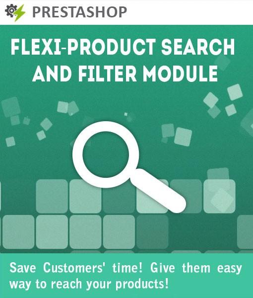 Module bazaar - flexi
