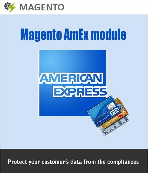 magento-amex-module