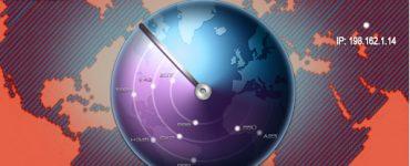 Prestashop Geo IP