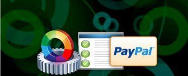 Payflow Pro Module
