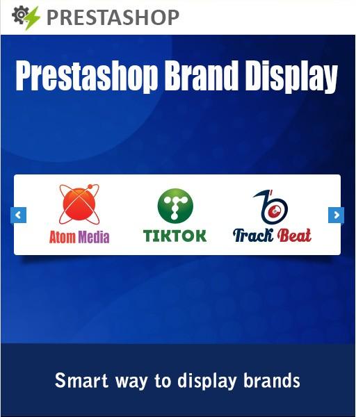 prestashop-brand-display