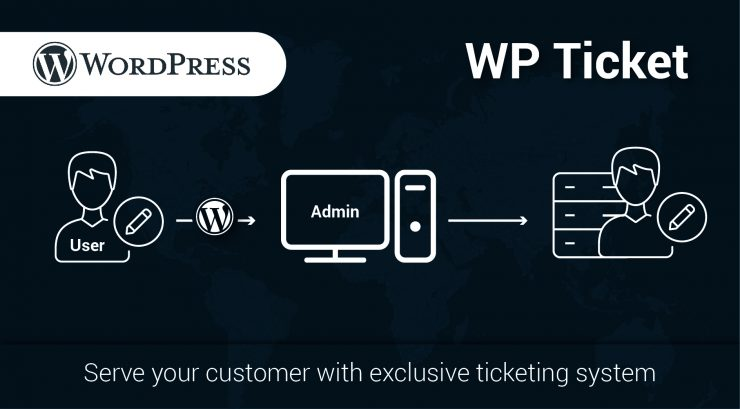 WP Ticket