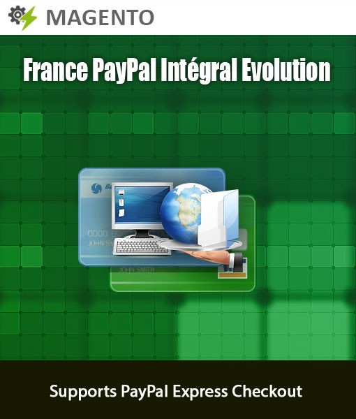 Magento PayPal