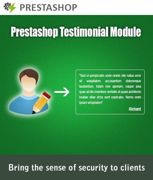 PrestaShop Online Store