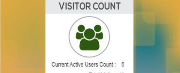 PrestaShop Visitor Counter