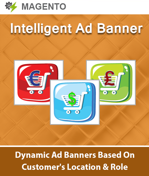 Module bazaar - magento-intelligent-ad-banner-module