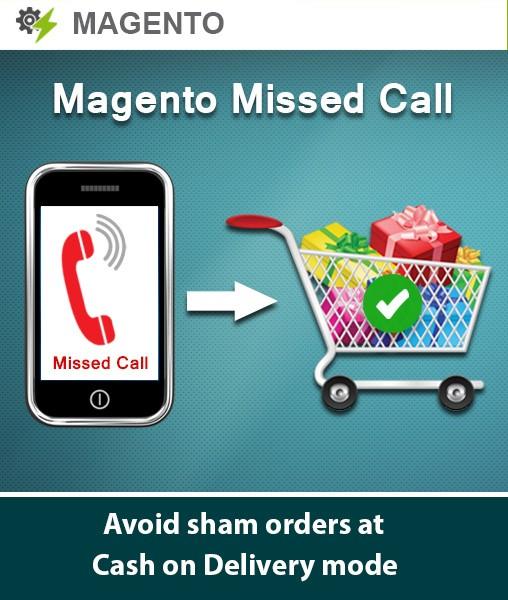 Module bazaar - magento_missed_call