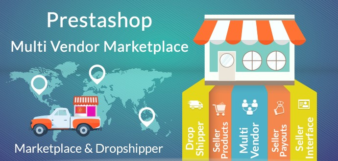 PrestaShop Multivendor Marketplace