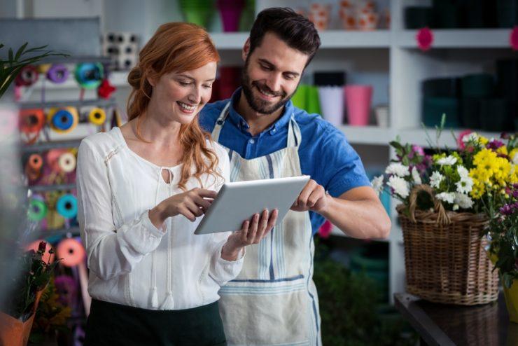 Consumer Goods Market