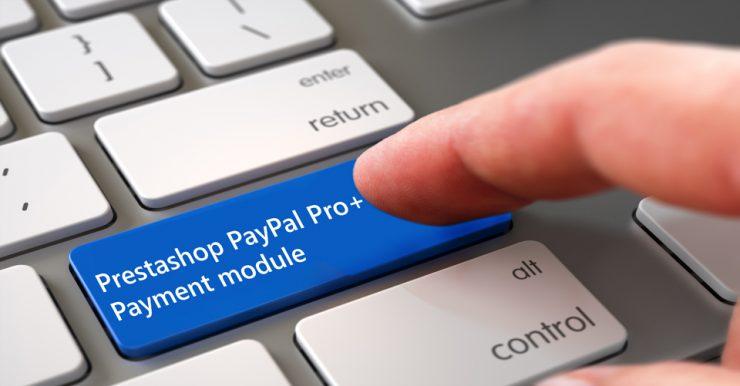 PayPal Gateway Module