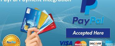 PayPal Gateway
