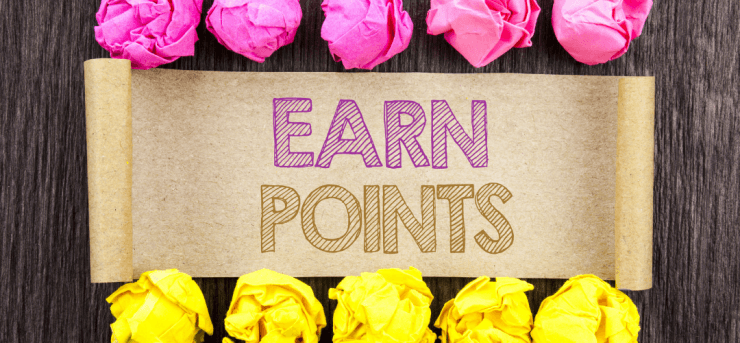 Magento Reward Points
