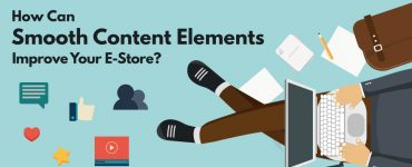 smooth content elements