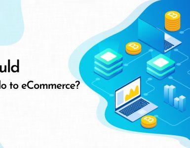 blockchain ecommerce
