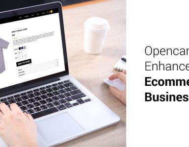 OpenCarts for eCommerce Business