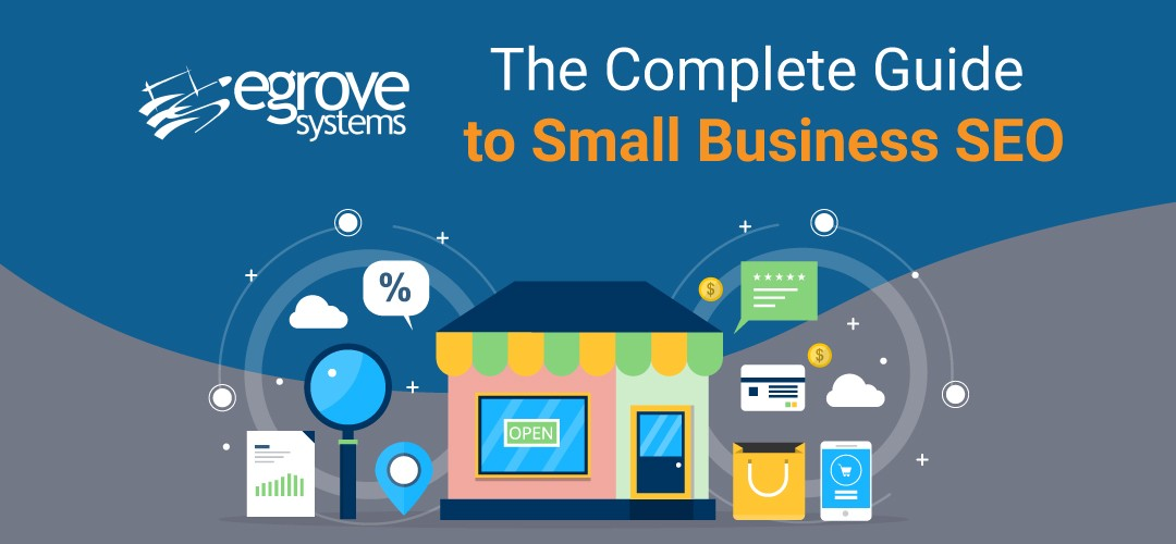 Complete Guide to local Business SEO