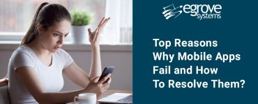 Why Mobile App Fails and How To Resolve Them?