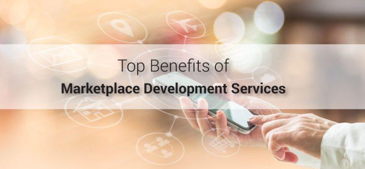 Benefits of Marketplace Development Services