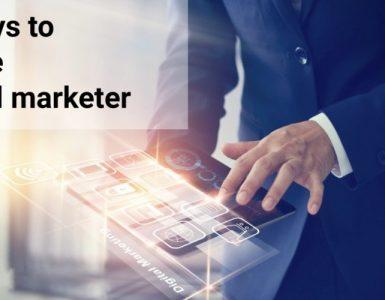 Digital Marketer