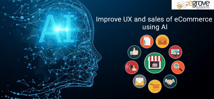 Improve UX and eCommerce sales