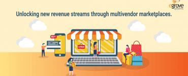 revenue through multivendor marketplace