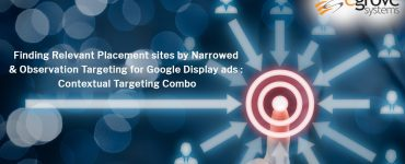 Contextual targeting for Google display ads