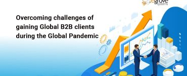Challenges of gaining global clients