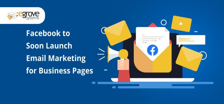 email marketing tool from facebook