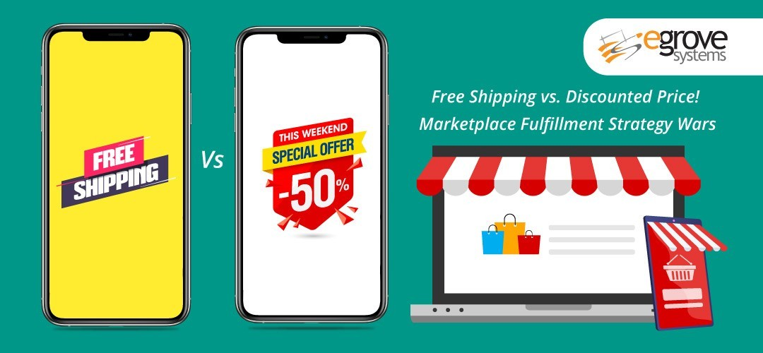Free Shipping vs Discounted Price