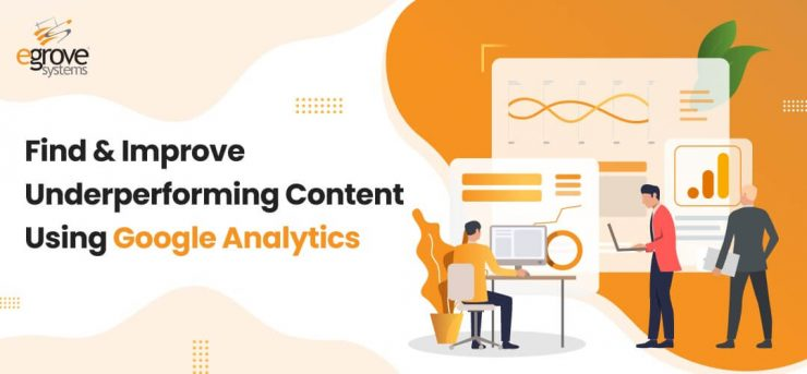 Find-Improve-Content-using-Google-Analytics