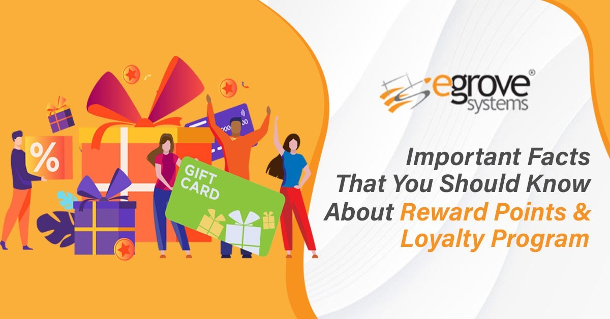 Reward Points & Loyalty Program