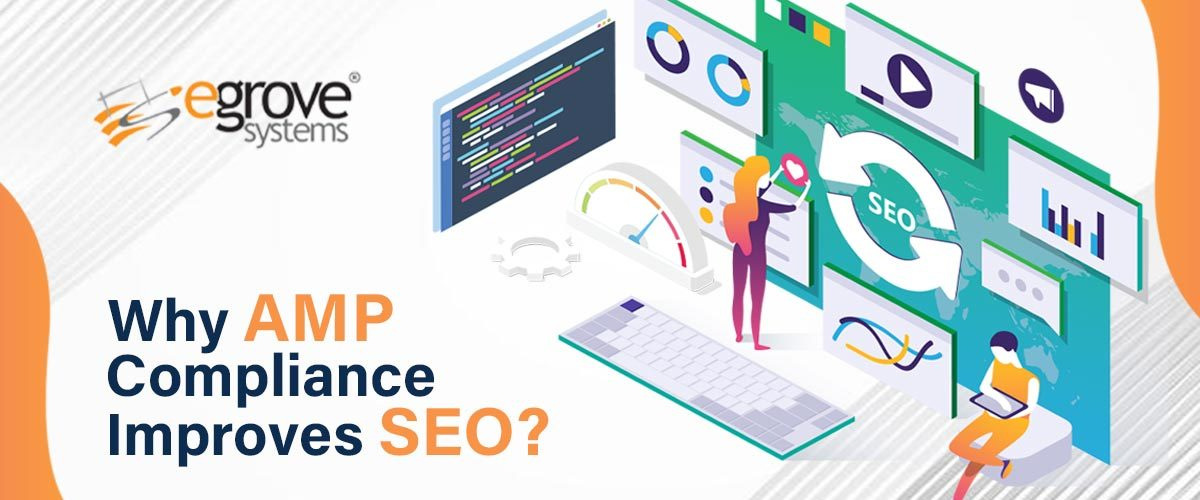 AMP Compliance Improves SEO