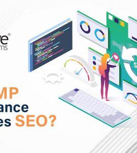 AMP Compliance Improves SEO