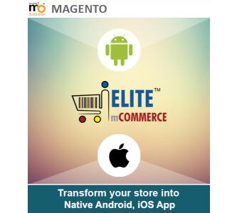 eCommerce App Builder