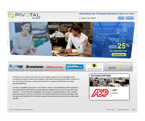 Web Development | eGrove Systems Portfolio