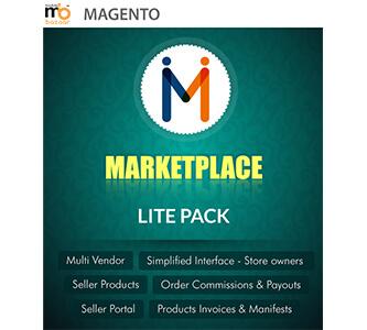 Magento Marketplace Multi Vendor Extension