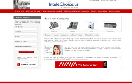 intelechoice
