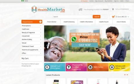 healthmarket24