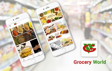 grocery-world