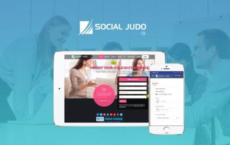 social judo mobile app