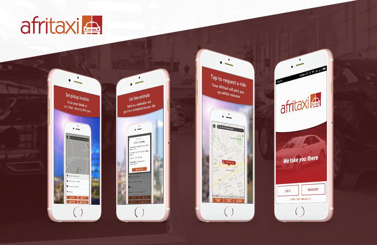 250 taxi app