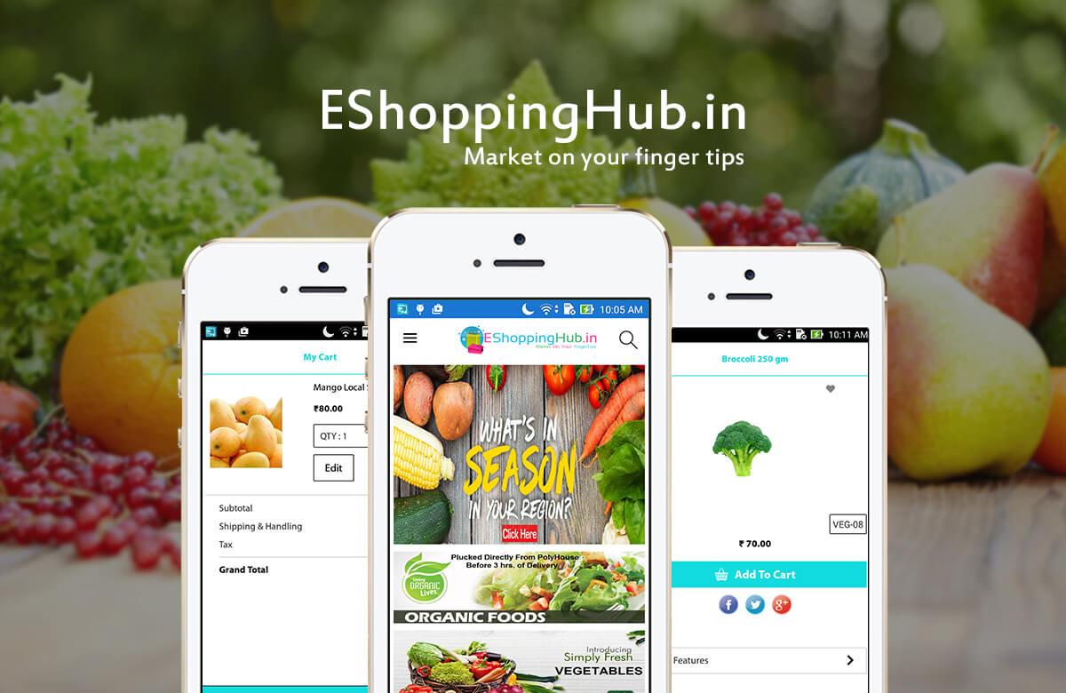eshopping hub