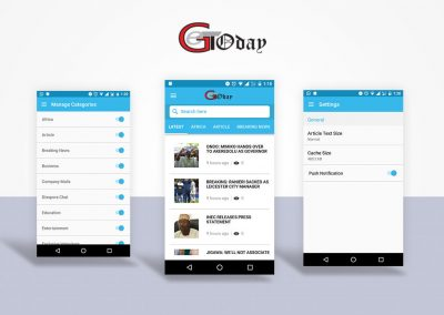 EGovernance Today