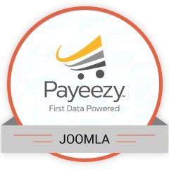 PAYEEZY FIRST DATA GGE4 FOR JOOMLA VIRTUEMART