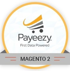 PAYEEZY FIRST DATA FOR MAGENTO 2