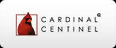 Cardinal centinel