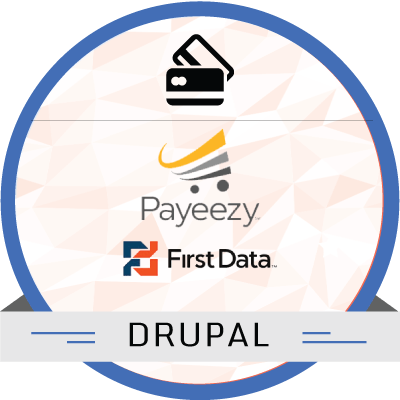PAYEEZY FIRST DATA GGE4 FOR DRUPAL UBERCART